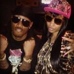 "Future Ft Nicki Minaj – ""Rock Star""."