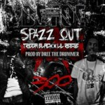 """Lil Reese & Trigga Black """"Spazz Out"""" (New Music)."""