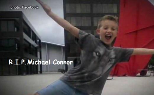Michael Connor