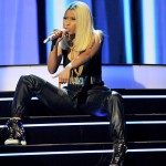 Nicki Minaj Is Being Sued For Showing Up Late To An NBA All-Star Party And Leaving Early. 50K