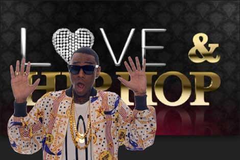 Soulja Boy On Love & Hip Hop LA