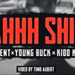 G-Unit – Ahhh Shit (Official Music Video).