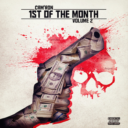 camron-1st-of-the-month-vol-2-cover