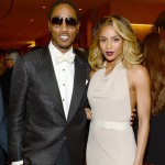(I Just Want Baby Future)… Future Calls Ciara A B*tch For Child Support.