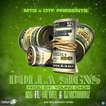 "ADG Feat. Fat Trel & DJ Victoriouz ""Dolla Signs"" (New Music)."
