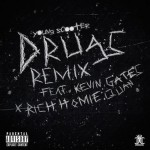 Young Scooter Ft. Rich Homie Quan & Kevin Gates – Drugs (Remix)