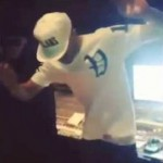 Justin Bieber Does The Bobby Shmurda Dance.