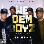 "Lil Mama-""We Dem Boyz"" (New Music)."