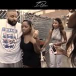 DJ Khaled Hits OVO Fest  W/ Drake (Vlog).