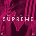 Rick Ross Feat. Big Krit, Mase & Fabolous- (Supreme). Remix