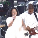 Watch Usher & Nicki Minaj – She Came To Give It To You (Live At 2014 MTV Video Music Awards)