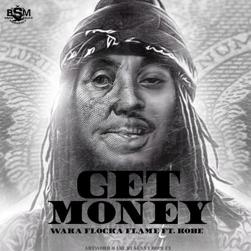waka get money