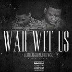 "Lil Durk Ft.Gucci Mane ""War Wit Us"" (Remix)"