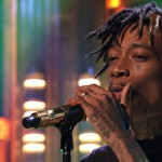 Wiz Khalifa Performs On The Jimmy Fallon Show & plays a game of Pictionary with  Megan Fox, Nick Cannon.