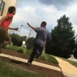 3 Teens Arrested In Brutal Attack On Mentally Challenged Man Video #Coran