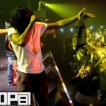 Chief Keef Performs live at Philadelphia's Theater of the Living Arts