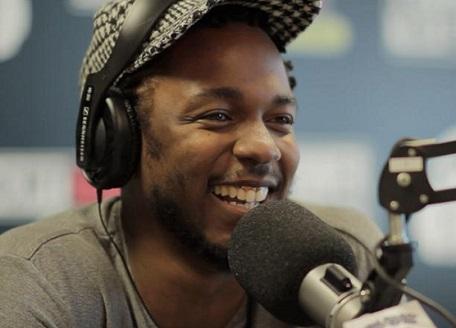 Kendrick Lamar Freestyle
