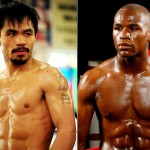 "Manny Pacquiao Calls Floyd Mayweather ""Uneducated""."