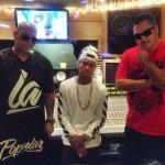 """The K.I.D. Heat & Mally Mall Ft Drake & Tyga – """"Whatcha Say"""" (New Music)."""