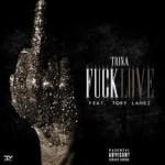 Trina 'Fuck Love' feat. Tory Lanez (New Music).
