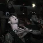 Machine Gun Kelly – Wanna Ball (Official Video).