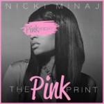 Nicki Minaj 'The Pinkprint' Album Track-List.