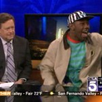 Tyler the Creator Throws a Birthday Party for Los Angeles Morning Show