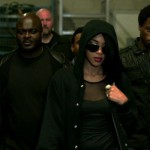 Aaliyah The Princess Of R&b Movie Should Not Have Been Aired.