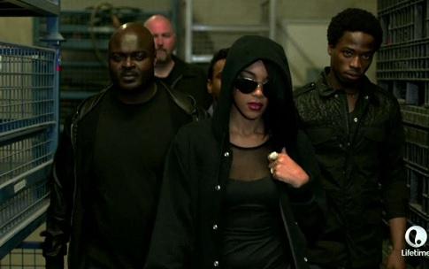 Aaliyah The Princess Of R&B Trailer