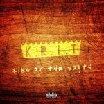 """Big K.R.I.T. – """"King Of The South""""."""