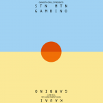 "Childish Gambino STN MTN / Kauai ""Mixtape"" Download/Listen."