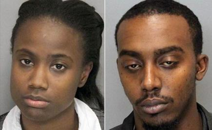 Couple nearly killed their toddler by giving him coke mixed with 40-proof brandy