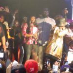 "Dej Loaf Performs ""Try Me"" With Jadakiss, Styles P & Remy Ma (Video)."