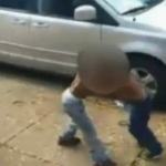 Facebook video shows Children Fighting & Adults cheering are now being investigated.