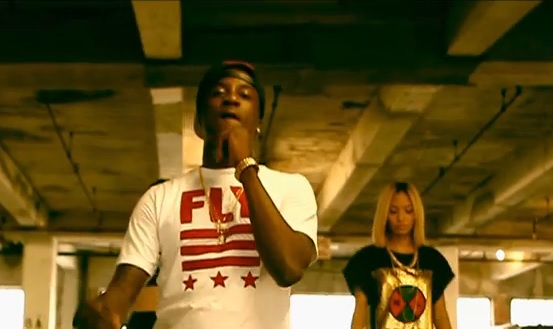 K Camp Ft. Yo Gotti Turn Up For A Check Music Video