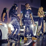 "Music Video: Jordan Hollywood ft. Yo Gotti, Lil Durk & Tory Lanez – ""10 Shots""."
