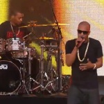 """T.I. Performs """"No Mediocre"""" + """"About The Money"""" (Video)."""