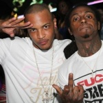 "T.I. Ft. Young Thug, Lil Wayne & Jeezy – ""About The Money"" (Official Remix)."