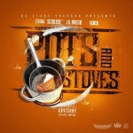 """Young Scooter Ft. Lil Boosie, """"Quick Pots And Stoves"""" (New Music)."""