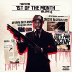Camron – 1st Of The Month Vol 4 EP