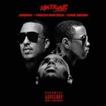 Jermih & Chris Brown-Don' Panic (Remix).