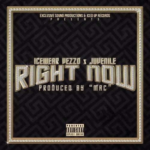 icewear ft juvenile right now