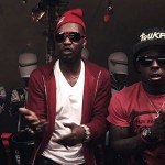 """Juicy J Being Sued For """"Bands A Make Her Dance"""" Video Footage."""
