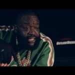 "Rick Ross ""Hood Billionaire"" Album (Video Trailer)."