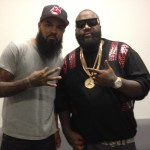 """Stalley Ft Rick Ross """"Everything A Dope Boy Ever Wanted"""" (Video)."""