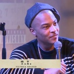 T.I. explains his talk with Snoop about Iggy Azalea Beef!