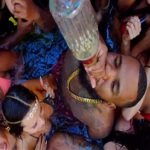 """""""The Game – ft. Problem, Bad Lucc & Huddy """"T.H.O.T."""" (Official Video)"""