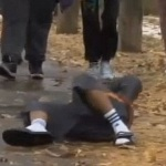 12-Year-Old boy shot Dead by a Rookie Officier For Carrying a BB Gun.