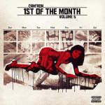 """Camron """"1st Of The Month Vol 5"""" EP (Stream)."""