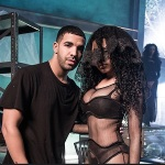 "Check Out: Nicki Minaj BTS ""Only"" Pictures"